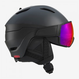 SALOMON UOMO DRIVER Casco Snow 2020