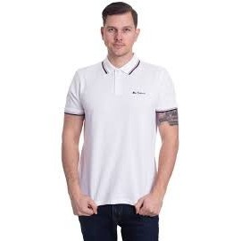 BEN SHERMAN UOMO SIGNATURE Polo 2021