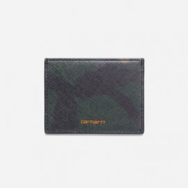 CARHARTT COATED CARD HOLDER Porta carte 2021