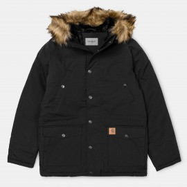 CARHARTT UOMO TRAPPER PARKA Giacca 2021
