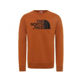 THE NORTH FACE UOMO DREW PEAK CREW FELPA 2021