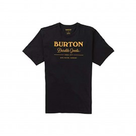 BURTON UOMO DURABLE GOODS T-Shirt 2021