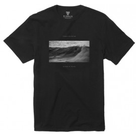 VISSLA UOMO HIGHLINE T-Shirt 2021