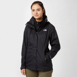 THE NORTH FACE DONNA EVOLVE Giacca 2021