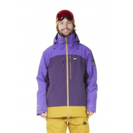 PICTURE UOMO TRACK JKT Giacca Snow 2021