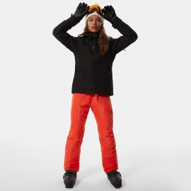 THE NORTH FACE DONNA DESCENDIT Giacca sci 2021