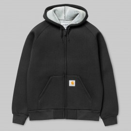 CARHARTT UOMO CAR LUX HOODED Giacca 2021
