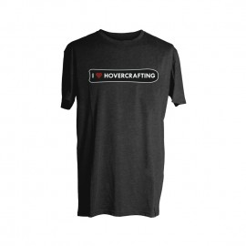 JONES UOMO HOVERCRAFTING T-Shirt